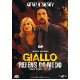 Giallo (DVD) - Adrien Brody