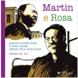 Martin E Rosa - Raphaelle Frier