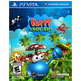 Putty Squad (ps Vita) (PSP) -