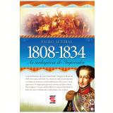 As Maluquices do Imperador 1808-1834 (Ebook) - Paulo Setúbal