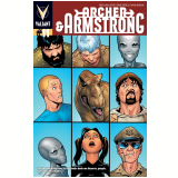 Archer & Armstrong (2012) Issue 11 (Ebook) - Baron