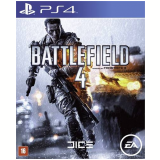 Battlefield 4 (PS4) -