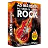 Box As Maiores de Todos os Tempos  - Rock (DVD)