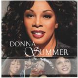 Donna Summer - Live (CD) - Donna Summer