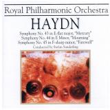 Haydn (CD) -