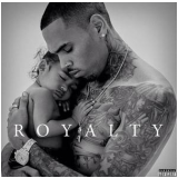 Chris Brown - Royalty - Deluxe Version (CD) - Chris Brown