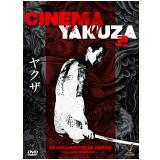 Cinema Yakuza - Vol. 2 (DVD) - Sonny Chiba