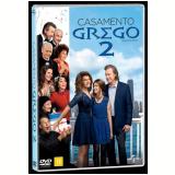 Casamento Grego 2 (DVD) - Nia Vardalos