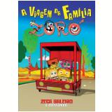 Zeca Baleiro e Convidados - A viagem da família Zoró (DVD) - Zeca Baleiro