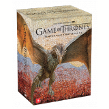 Game Of Thrones - Temporadas Completas 1-6 (DVD) - DAVID BENIOFF