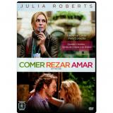 Comer, Rezar, Amar - Versão De Cinema E Do Diretor (DVD) - Vários (veja lista completa)