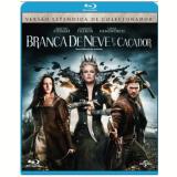 Branca de Neve e o Caçador (Blu-Ray) - Vários (veja lista completa)