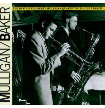The Best Of The Gerry Mulligan Quartet With Chet Baker (CD)