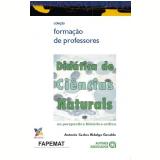 Didática de Ciências Naturais - Antonio Carlos Hidalgo Geraldo