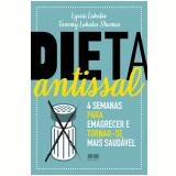 Dieta Antissal - Lyssie Lakatos, Tammy Lakatos Shames
