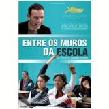 Entre os Muros da Escola (DVD) - François Begaudeau