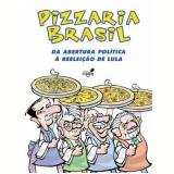 Pizzaria Brasil - Cláudio de Oliveira