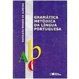 Gram�tica Met�dica da L�ngua Portuguesa 45� Edi��o - Ensino M�dio - Napole�o Mendes de Almeida