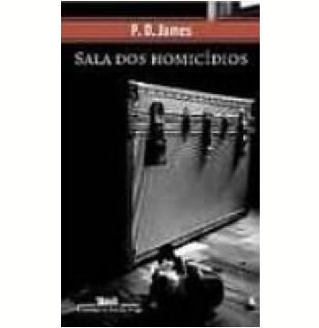 Sala dos Homicídios