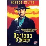 Sartana - O Retorno (DVD) - Antony Ascot