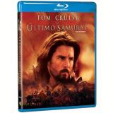 Último Samurai, O (Blu-Ray) - Vários (veja lista completa)