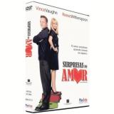 Surpresas do Amor (DVD) - Vários (veja lista completa)