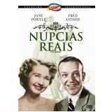 Núpcias Reais (DVD) - Stanley Donen  (Diretor)