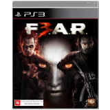 FEAR 3 (PS3) -