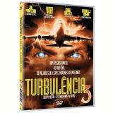 Turbulência 3 (DVD) - Vários (veja lista completa)
