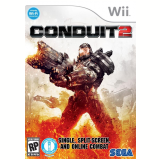 Conduit 2 (Wii) -