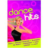 Dance Hits (DVD) - Vários (veja lista completa)