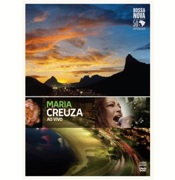 Maria Creuza - Ao Vivo (DVD)