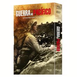 Guerra no Pac�fico (DVD)