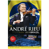 Andr Rieu - Live in Brazil (DVD)