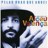 O Melhor De-alceu Valenca (CD) - Alceu Valença