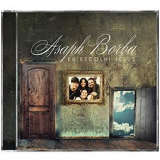 Asaph Borba - Eu Escolhi Jesus (CD) - Asaph Borba