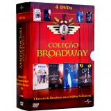 Cole��o Broadway (DVD)