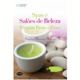 Spas E Salões De Beleza - Sandra Alexcae Moren