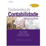 Fundamentos De Contabilidade - Clóvis Luís Padoveze, Carl S. Warren, James M. Reeve ...