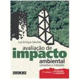 Avaliaçao De Impacto Ambiental - Luis Enrique sanchez