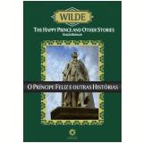 O Príncipe Feliz e Outras Histórias (Ebook) - Oscar Wilde