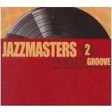 Jazz Masters - Eldorado (Vol. 2) (CD) - Vários Artistas