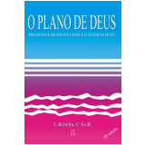 O Plano De Deus - Editora Santuario