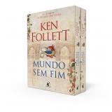 Mundo Sem Fim (2 Vols.) - Ken Follett