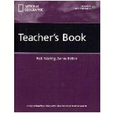 Footprint Reading Library - Level 8  3000 C1 - Teacher's Book British English - Rob Waring