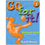 Go For It! 2e Book 1- Student Book - David Nunan