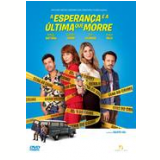A Esperança É A Última Que Morre (DVD) - Calvito Leal