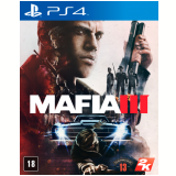 Mafia III (PS4) -
