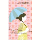 Lady Susan, Os Watson E Sanditon - Pocket - Jane Austen