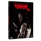 Obras-Primas do Terror (Vol. 5) (DVD) - Ryo Ishibashi